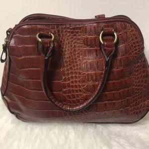 Bueno Handbag  Brown
